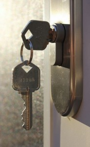 OneBoston Title - Keys In The Door