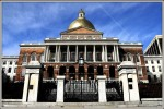 Boston State House - Massachusetts Legislature