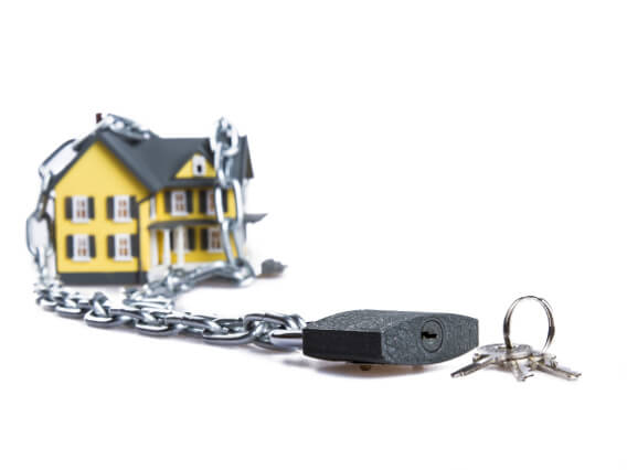 Title Exam For Secure Home Sales