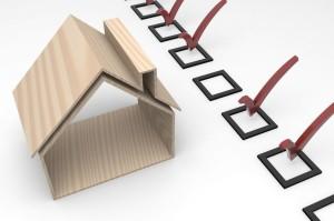 Real Estate Closing Process Checklist