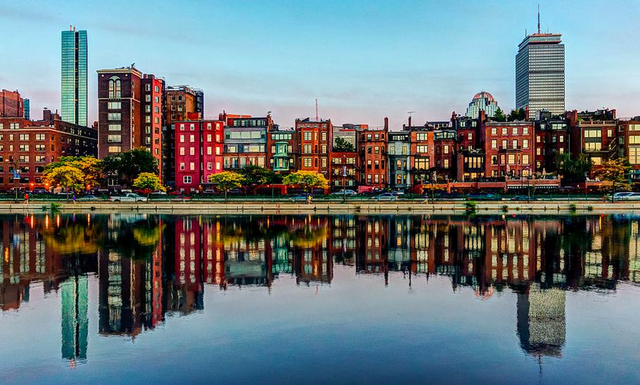 Real Estate Title Company - Boston, MA